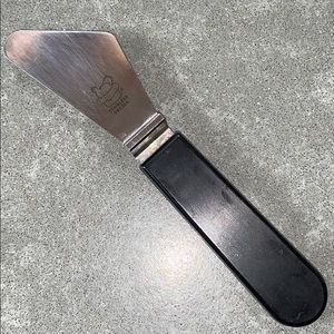 Stainless Sweden butter knife utensil